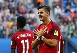 زیباترین گل های جام کنفدراسیون ها 2017