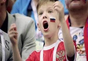 لحظات جذاب جام کنفدراسیون ها ۲۰۱۷