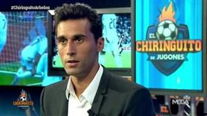 طعنه سنگین آربلوا به مسی پس از شکست آرژانتین