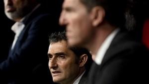 شوک به بارسلونا؛ تهدید والورده به استعفا