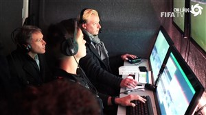 ویدیوچک | نگاهی بر تجربه جنجالی سیستم ویدیوچک در جام کنفدراسیونها