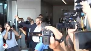 خبرچین   25 تیر ۹۶: از بازرسی قایق تقریحی رونالدو تا علت خروج بونوچی از یوونتوس