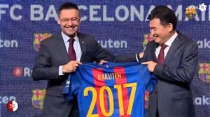 خبرچین   20 تیر ۹۶: از هدیه گرانقیمت بازیکنان چلسی تا حضور مسی در معارفه اسپانسر جدید بارسلونا