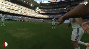 خبرچین   24 خرداد ۹۶: از دوربین جذاب کارلوس در بازی ستارگان رم و رئال تا جزئیات فرار مالیاتی رونالدو
