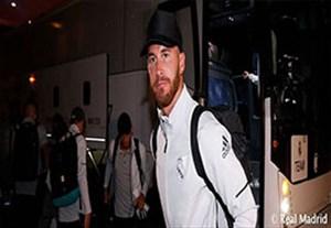 سفر بازیکنان رئال مادرید به میامی برای بازی الکلاسیکو