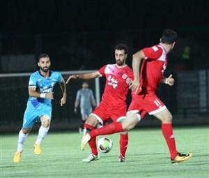 طلسم مشهدیها در ورزشگاه امام رضا(ع) شکست