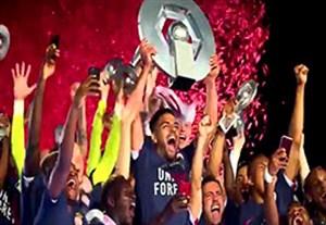موناکو آماده تکرار قهرمانی در فصل جدید لوشامپیونه