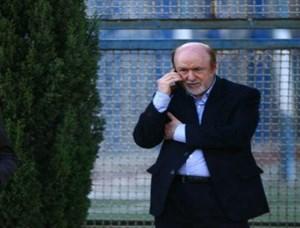 بازگشت شبانه افتخاری به تهران بدون توافق