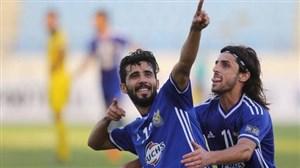 ستاره پرسپولیس، کاپیتان تیم المپیک عراق!