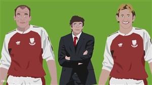 ذره بین | ونگر, مردی که لیگ برتر انگلیس را متحول کرد!