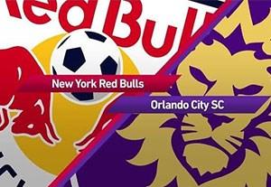 خلاصه بازی نیویورک ردبولز 3-1 اورلاندوسیتی(پاسگل و اخراج کاکا)