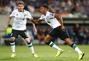 پیروزی های لیورپول در مقابل تیم های آلمانی