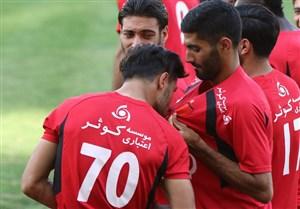 حرکت انساندوستانه بازیکنان پرسپولیس از زبان محمد انصاری