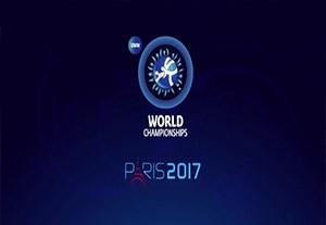 برترین فنهای کشتیگیران در روز اول مسابقات جهانی