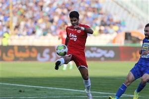 2 اصفهانی علیه پدیده در ورزشگاه مدرن