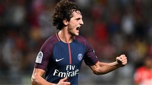 ستاره جوان فرانسوی در آستانه انتقال به بارسلونا