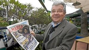 اظهارنظر عجیب کاشف مسی در مورد کوتینیو
