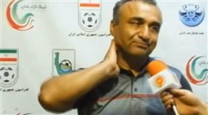 حاشیه های جذاب هفته سوم لیگ آزادگان