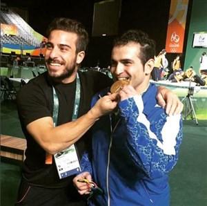 دوئل سهراب و کیانوش برای المپیکی شدن