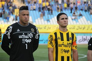 علی محمدی از بازی بعدی سپاهان محروم شد