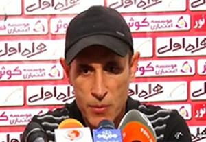 مصاحبه مربیان بعد از بازی های امروز جام حذفی