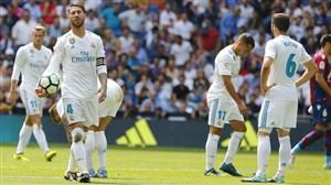 ترکیب اصلی رئال مادرید – آپوئل