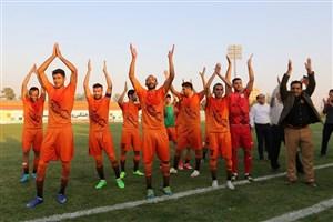 بادران تهران؛ حریفی با 10 گل در یک بازی