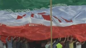 نگاهی متفاوت به بازی ایران - سوریه