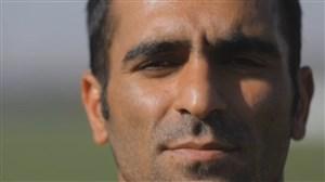 مهدی کیانی؛ بهترین بازیکن لیگ در ماه مرداد