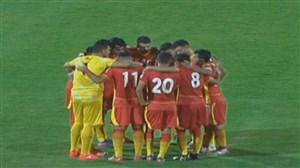 نگاهی دیگر به بازی فولاد خوزستان - ایران جوان بوشهر