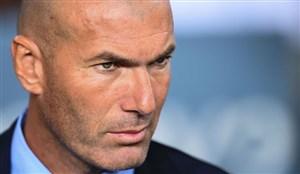 زیدان: رونالدو نشان داد بهترین بازیکن دنیاست