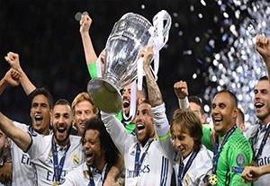 رئال مادرید در فکر تداوم رکورد فوق العاده