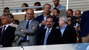 واکنش تند باشگاه ختافه به ادعای بارسلونا