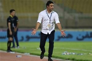 نظرمحمدی: با خودباوری به بازی برگشتیم