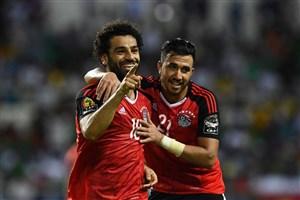 رسمی؛ محمد صلاح به جام جهانی رسید