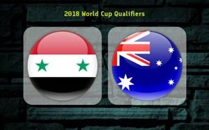 خلاصه بازی استرالیا 2_1 سوریه