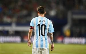 بازی مرگ و زندگی آرژانتین برای صعود به جام جهانی