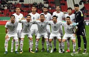 بررسی ترکیب احتمالی تیم ملی ایراندر مقابل پاناما