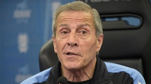سرمربی اروگوئه: این سخت ترین رقابت برای صعود بود