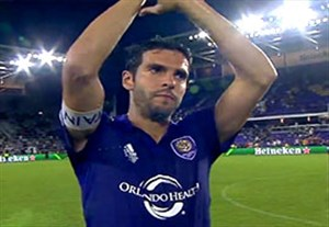 خداحافظی کاکا ستاره برزیلی با دنیای فوتبال