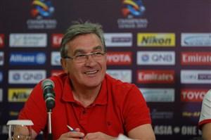 برانکو: منشا در لیگ قهرمانان راحتتر است
