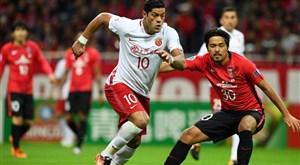 حذف بزرگ در نیمه نهایی لیگ قهرمانان آسیا