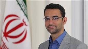 وزیر ارتباطات، تماشاگر دربی شماره 85
