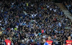 ظرفیت استادیوم استادیوم آزادی تکمیل شد