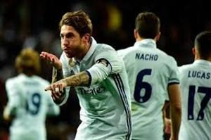 رفتارهای ناجوانمردانه بازیکنان رئال مادرید در برابر مسی
