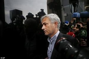 مصاحبه پرحاشیه مورینیو پیش از دیدار برابر بازل