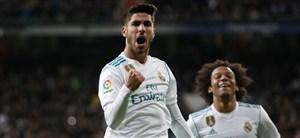 رئال مادرید 3-0 لاس پالماس؛ دوباره پیروزی