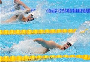 اعزام تیم ملی شنا به ترکیه