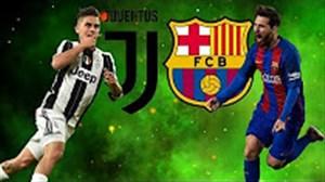 ترکیب احتمالی یوونتوس و بارسلونا