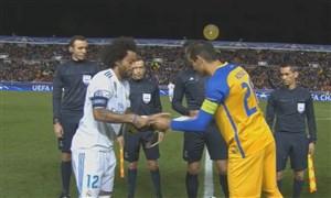 خلاصه بازی آپوئل نیکوزیا 0 - رئال مادرید 6